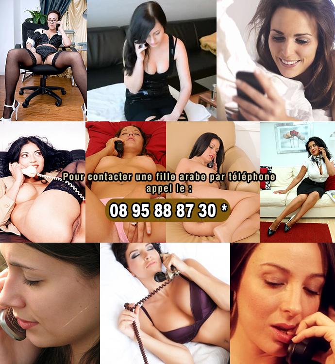 Numero de rencontre par telephone